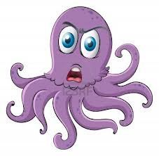 Octopussy….