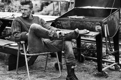David Beckham Retires. I Sob.