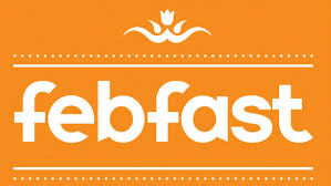 FebFast – Are you in?
