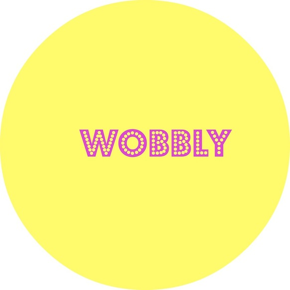 Wobbly – Week 2. Setting goals.