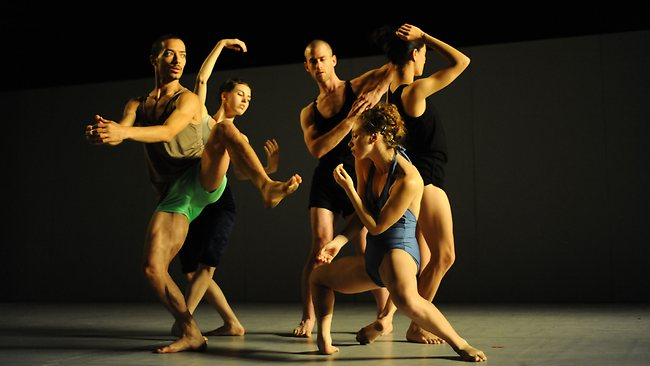 The Adelaide Festival – Batsheva Dance Company
