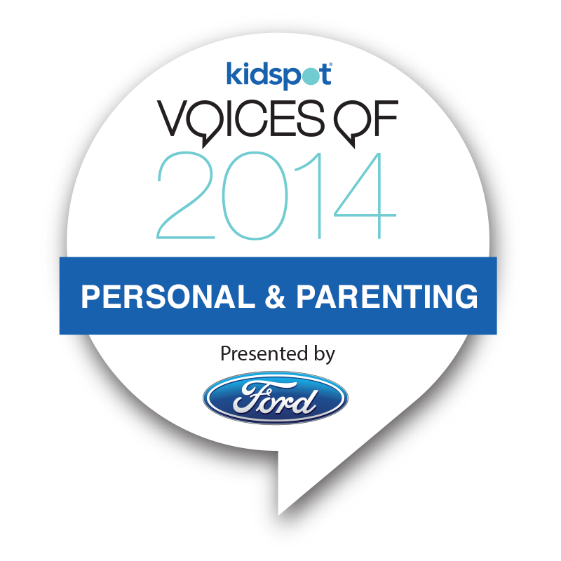 kidspot voices of 2014
