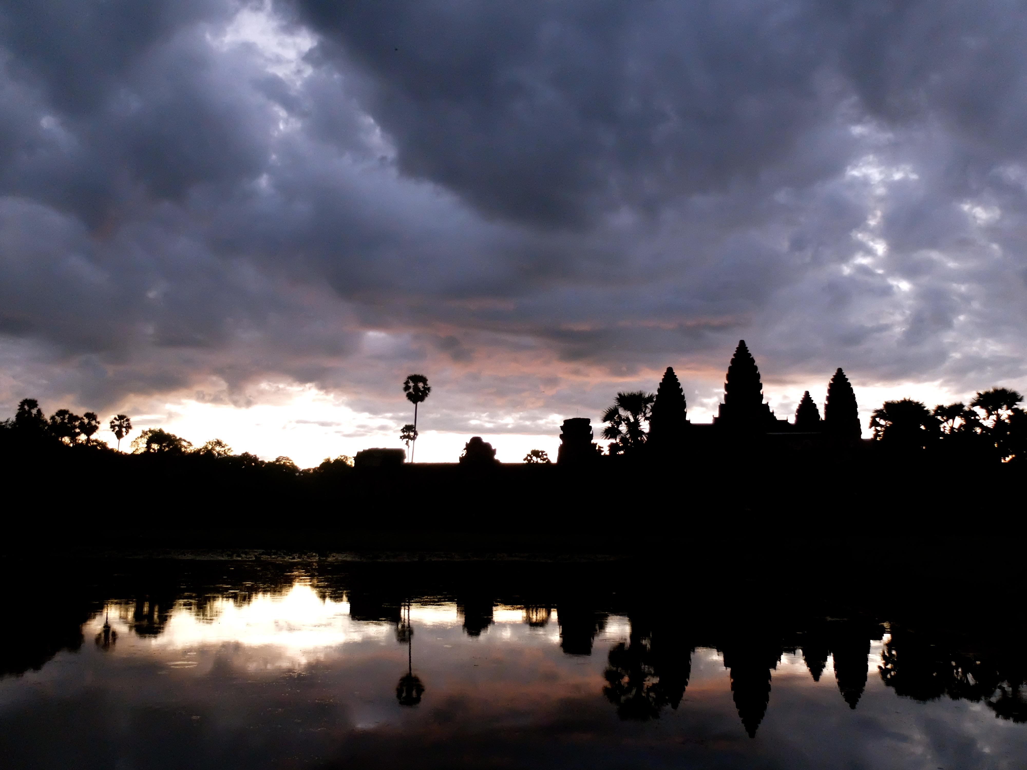 Cambodia – The Tourist