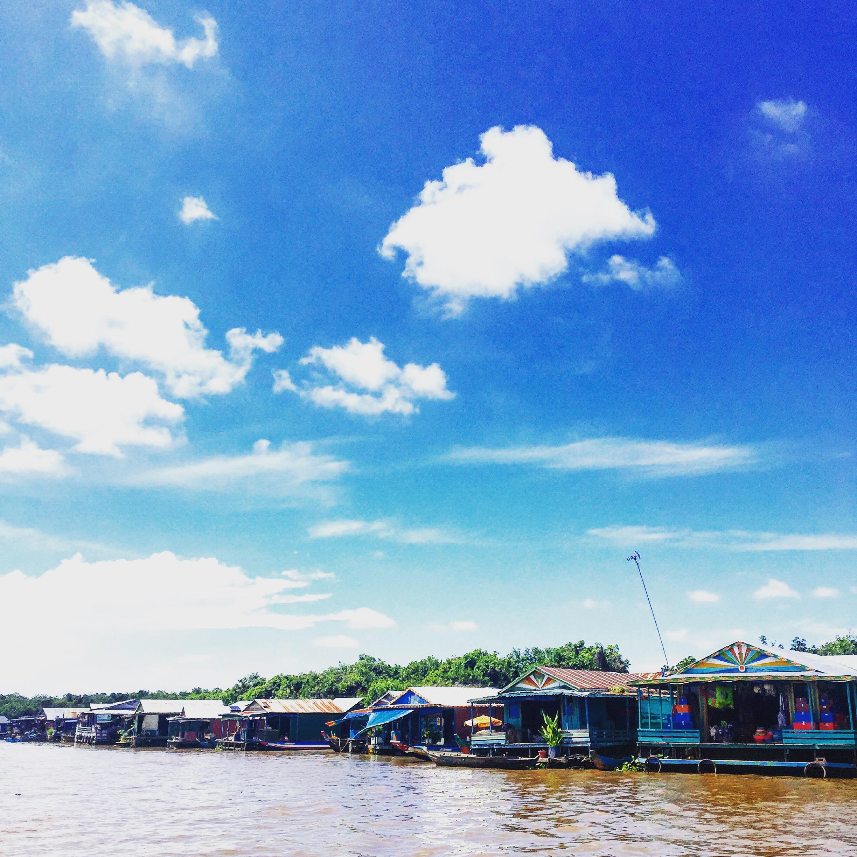 Cambodia – The Finale