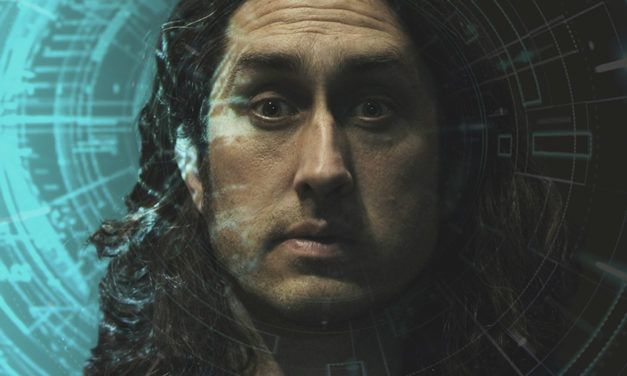Adelaide Fringe 2019 – Ross Noble