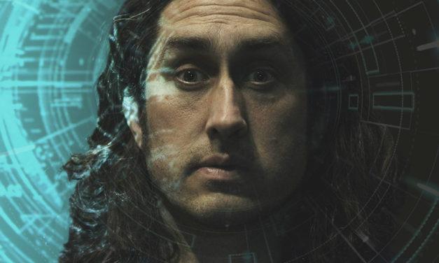 Adelaide Fringe 2019 – Ross Noble